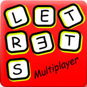 Letters multiplayer 2.0