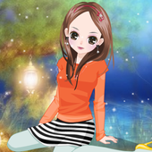 Lovely Anime Girl Dress up 1.00.3.8.00