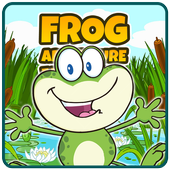 Frog Adventure World 1.0