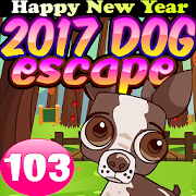 2017 Dog Escape Game 103 1.0.0