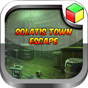 Solatis Town Escape Game V1.0.0.1
