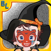 Halloween Kids Zombie Game 2.0.0