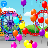Balloons Blaster Kids Game 1.0.0