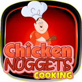 Chicken Nuggets Cooking Games 1.3.0