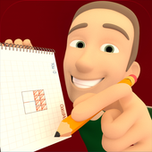 Drawing Square logic free game 1.5.1
