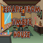 Escape From Timber House 1.0.1