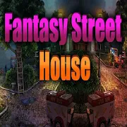 Fantasy Street House Escape V1.0.0.0