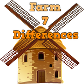 Differences Game 1.0.0