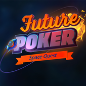 Future Poker Space Quest v1