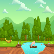 Forest Pig Rescue 1.0.1
