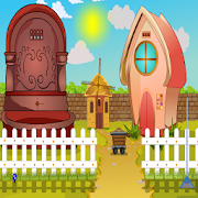 Grasshopper House Escape 1.0.0