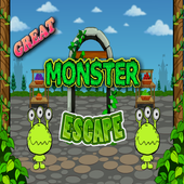 Great Monster Escape 1.0.0