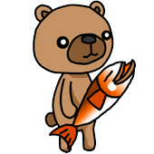 Hungry Bear 1.0.0
