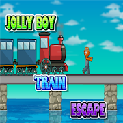 Jolly Boy Train Escape 1.0.1