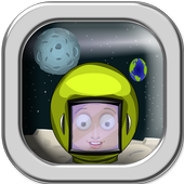 Jumping Games : Sam Space Hop 1.0.0