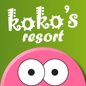 Connect Four Kokos Resort