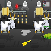Milk Van Escape 1.0.0