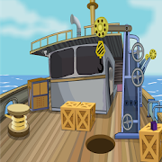 Mini Ship Escape 1.0.1