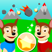 Twin Puppy Friend Rescue 1.0.3