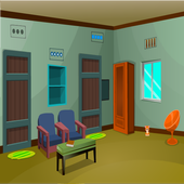 Resort Room Escape 1.0.0