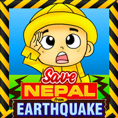 Save Nepal From Earthquake 1