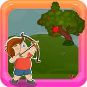 Shooting Games : Apple Shooter 1.0.0