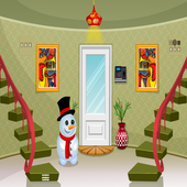 Snowman House Escape 1.0.0