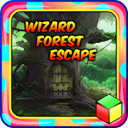 Wizard Forest Escape Game V1.0.0.0