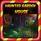Haunted Garden House Escape V1.0.0.1