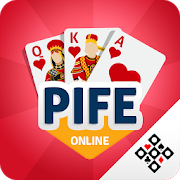 Pife Gin Rummy Online 3.7.4