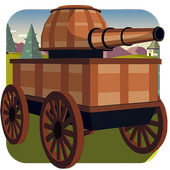 Woodcraft Warfare 1.0.0
