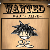 WANTED 1.0.1