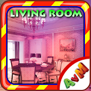 Escape From Living Room V1.0.0.1