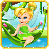 Baby Tinkerbell Care 1.0.5