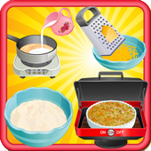 cooking games prepare Food 1.0