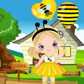 BestEscapeGames -18MerryGirl WithBalloonRescueGame 1.0.1