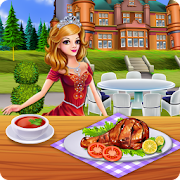 Princesses Grill Party 1.0.6