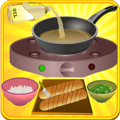 cooking games Chicken food 1.0.0