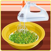Cooking games frying fish 1.0.0