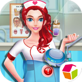 Beauty Nurse's Stomach Surgery 1.0.0