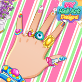 DIY Nail Art Designs 1.0.0