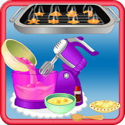 cake birthday cooking games 2.0.0