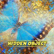 Hidden Object - Butterfly Garden 1.0.0