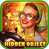 Hidden Object - Home Kitchen 1.0.9