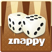 Backgammon Znappy 1.4