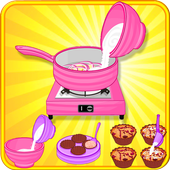 Cake Maker Story Cooking Game 1.0.0