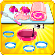 games strawberry cooking 1.0.0