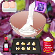 ice cream cookie cooking games 2.0.0