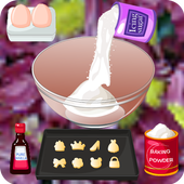 ice cream cookie cooking games 1.0.0