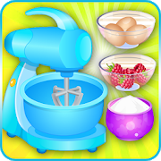 cooking games cake berries 3.0.0
